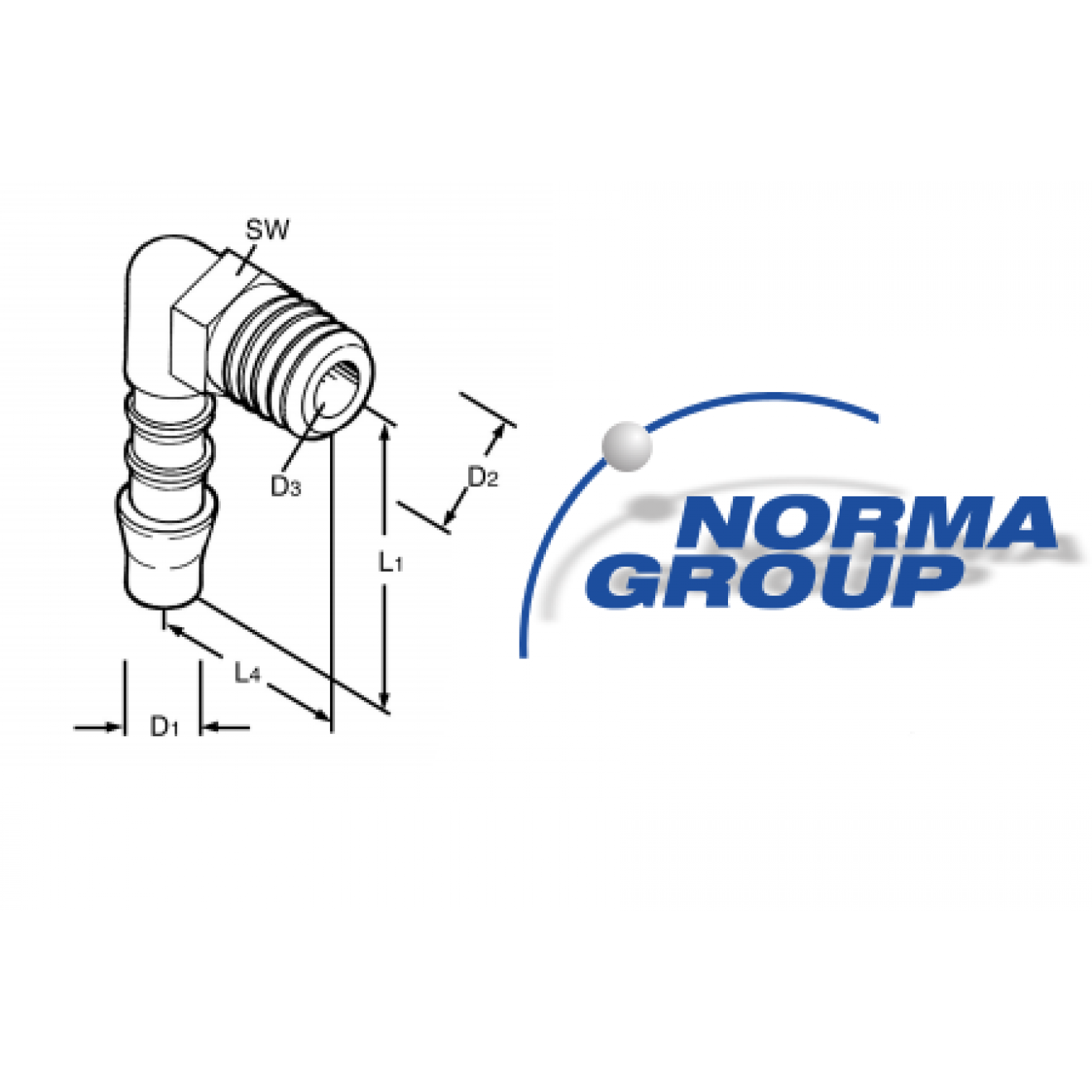 NORMAPLAST® WES 25/R1